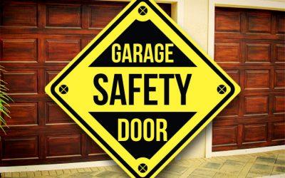 Garage Door Safety Checklist